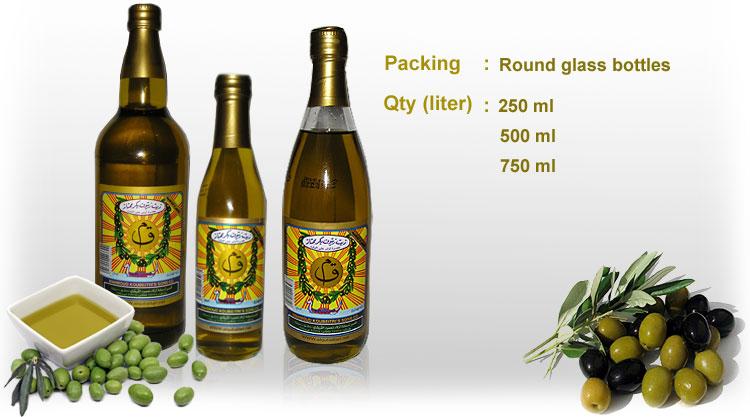 شراء Extra Virgin Olive Oil 750 ml