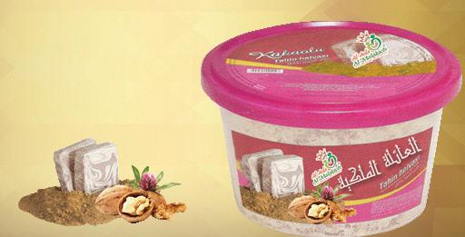 شراء Halvah with nuts