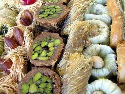 شراء Eastern sweets