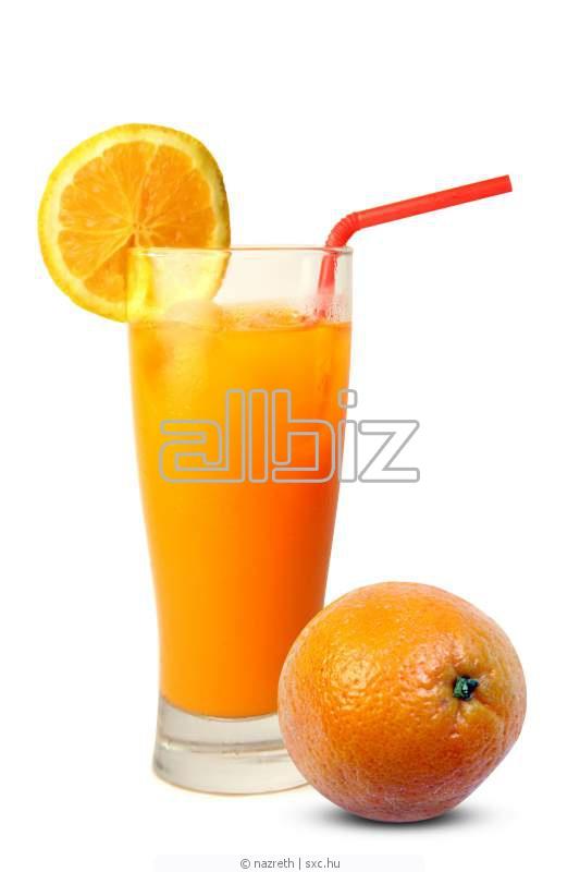شراء Orange Juice