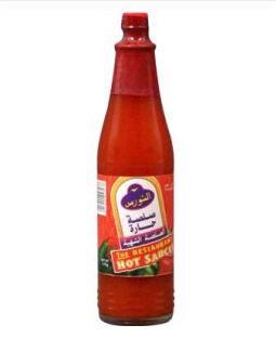 شراء Hot Sauce