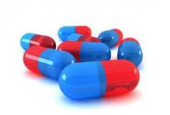 Solid gelatine capsules