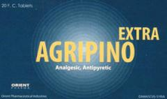Analgesic, Antipyretic