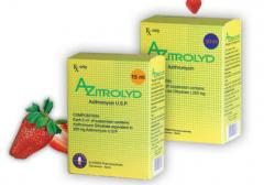 Cytotoxic antibiotics