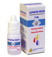 ALPHATIN PRIVIN