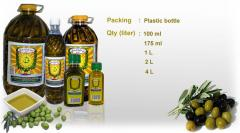 Extra Virgin Olive Oil ( 1 ) liter