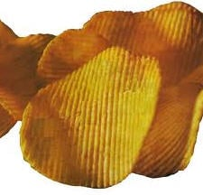 Chips Potato