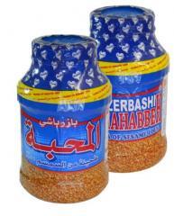 Almahabbeh Tahina of Sesame
