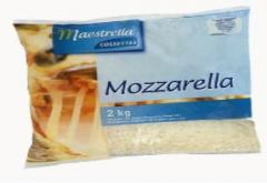 Mozzarella Maestrella Shredded