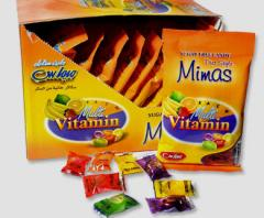 Mimas Sugar Free Candy