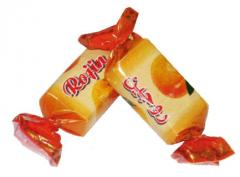 Rojin Toffee With Orange