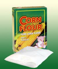 Pita from corn flour