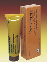 Skin antiseptics