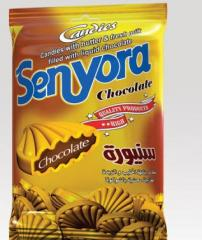 Sadafeh Chocolate Candy