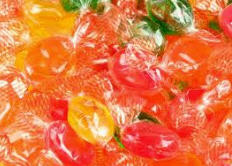 Fruit Hard Candy