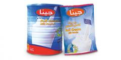 Cream Milk Powder