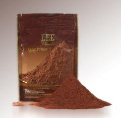 Cocoa Powder Bag
