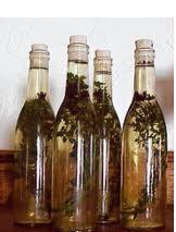 Table vinegar