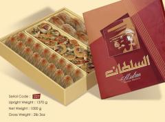 Eastern Sweets