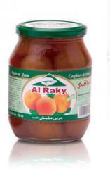 Jam Apricot