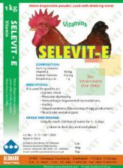 Vitamins E