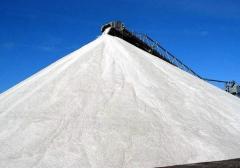 Feed salt