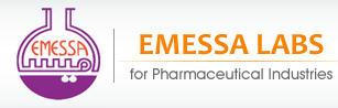 Emessa Labs, Company, حمص